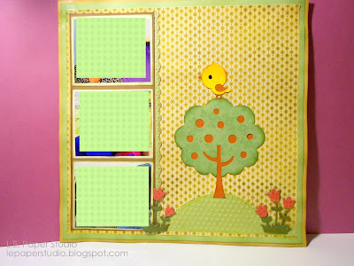 http://lepaperstudio.blogspot.com/2013/06/festive-summer-layouts.html
