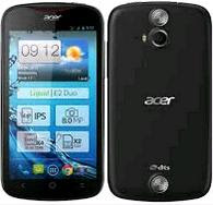 Acer Liquid E2 Manual User Guide