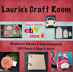 Laurie's Craft Room