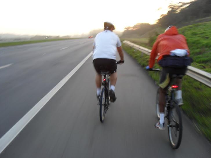 Ciclo turismo Destino Bertioga