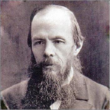 Φ. Ντοστογιέφσκι