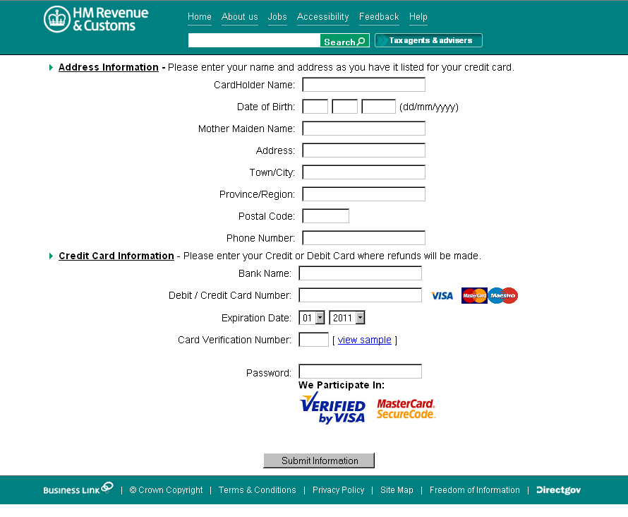 Create A Invoice Template Pdf Dynamoos Blog Hmrc Global Depository Receipts Example Excel with Receipt Template For Car Sale Word  Fraudulent Domains Accountupdatewesternunioncom  Accountwesternunioncom And Accountswesternunioncom The Domain  Registration Details Are Fake Receipt For Goods Word