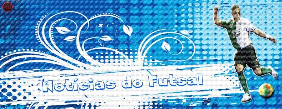 Notícias do Futsal