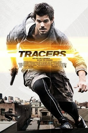 Poster Tracers 2015