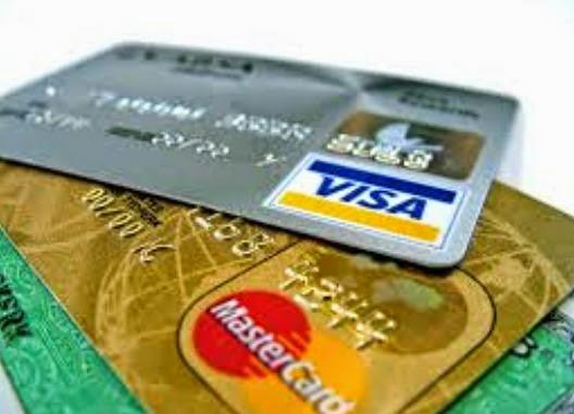 Bagaimana sistem kad kredit