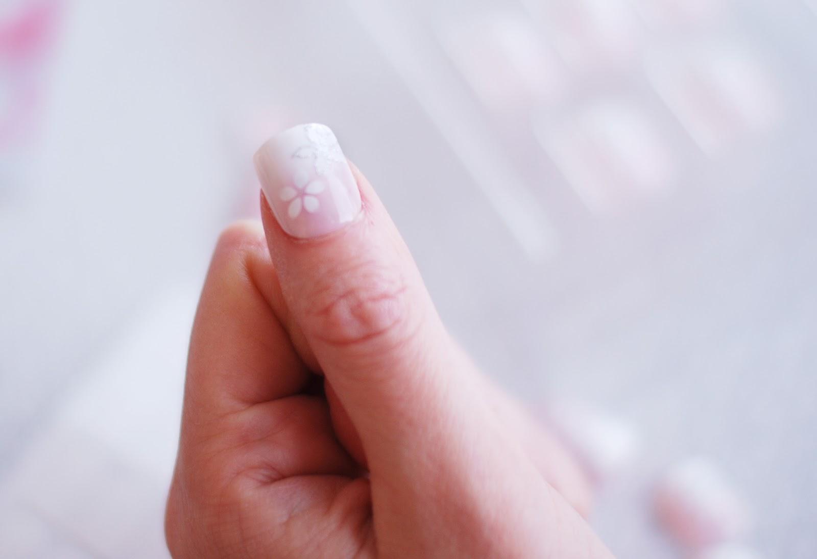 ta bort nagellim