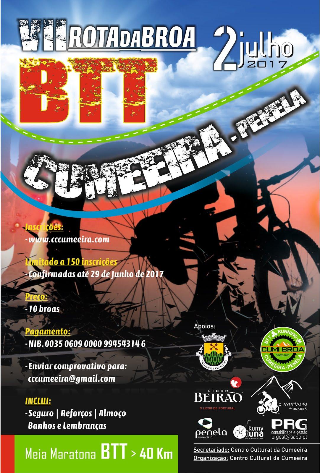 02JUL * CUMEEIRA - PENELA