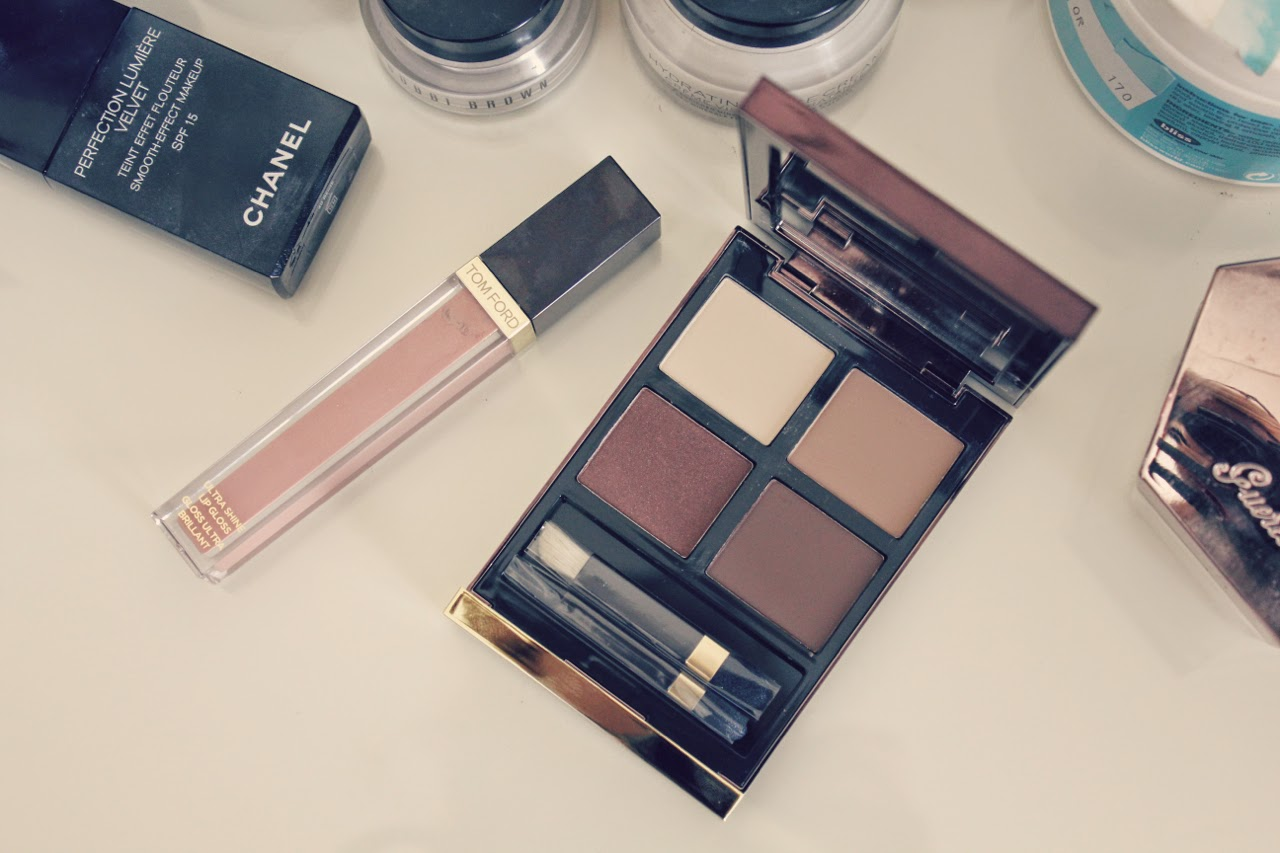 Buynowbloglater Tom Ford Beauty Haul And Fotd