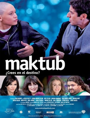 Ver Maktub Película Online Gratis (2011)