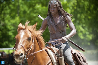 """The Walking Dead – """"30 Days Without an Accident"""" (or in denial) – Review and Discussion"""