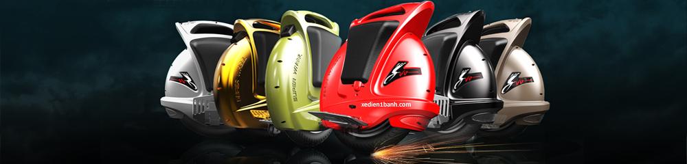 Xe điện cân bằng Tại Hà Nội và TPHCM: Ninebot One,iohawk