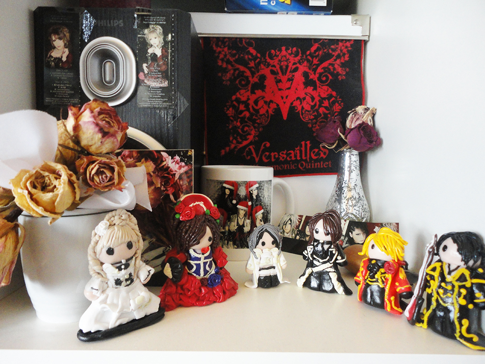 pii�ka : My Jrock Collection