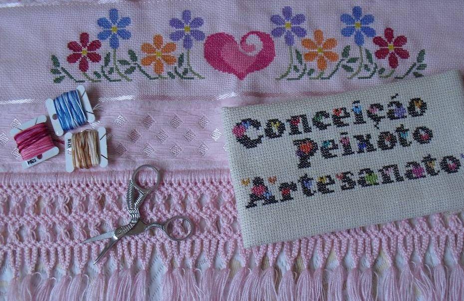 Conceição Peixoto Artesanato