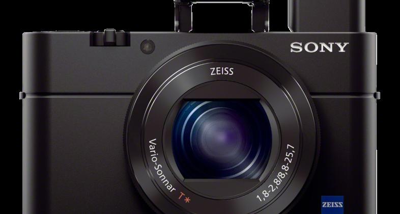New Camera Sony RX100M3 Full Specs