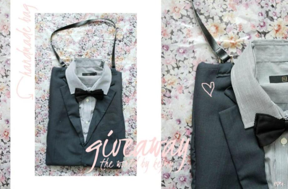 handbag giveaway!