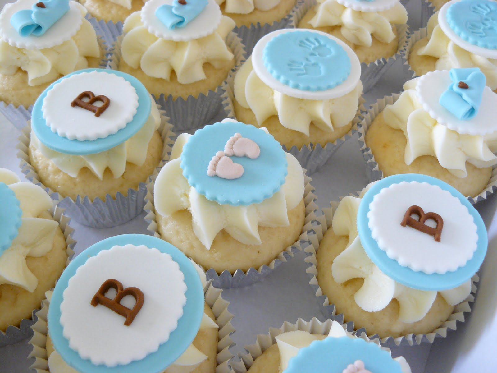 the cup cake taste brisbane cupcakes baby shower for a baby boy