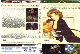 O AMANTE DA MINHA MULHER - CINEMA NACIONAL