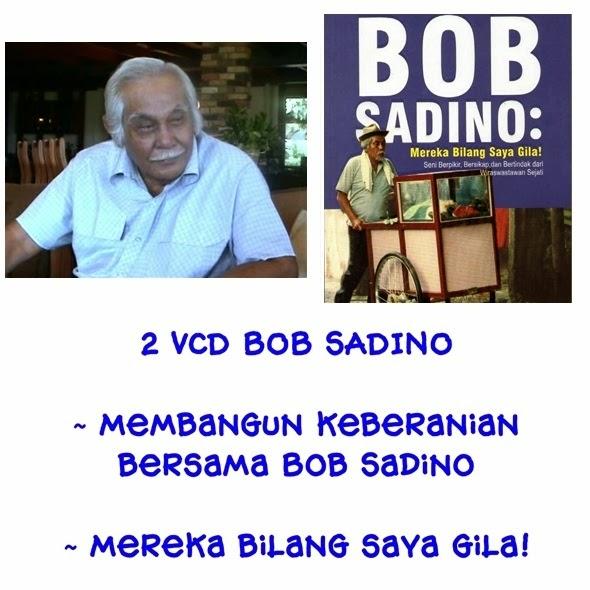 Gambar Bob sadino terbaru 2015 yg telah mendahului kita semua