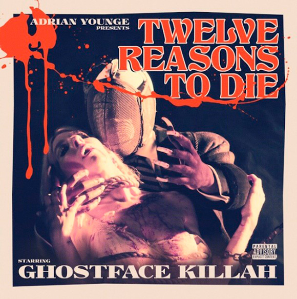 The Rise of the Ghostface Killah
