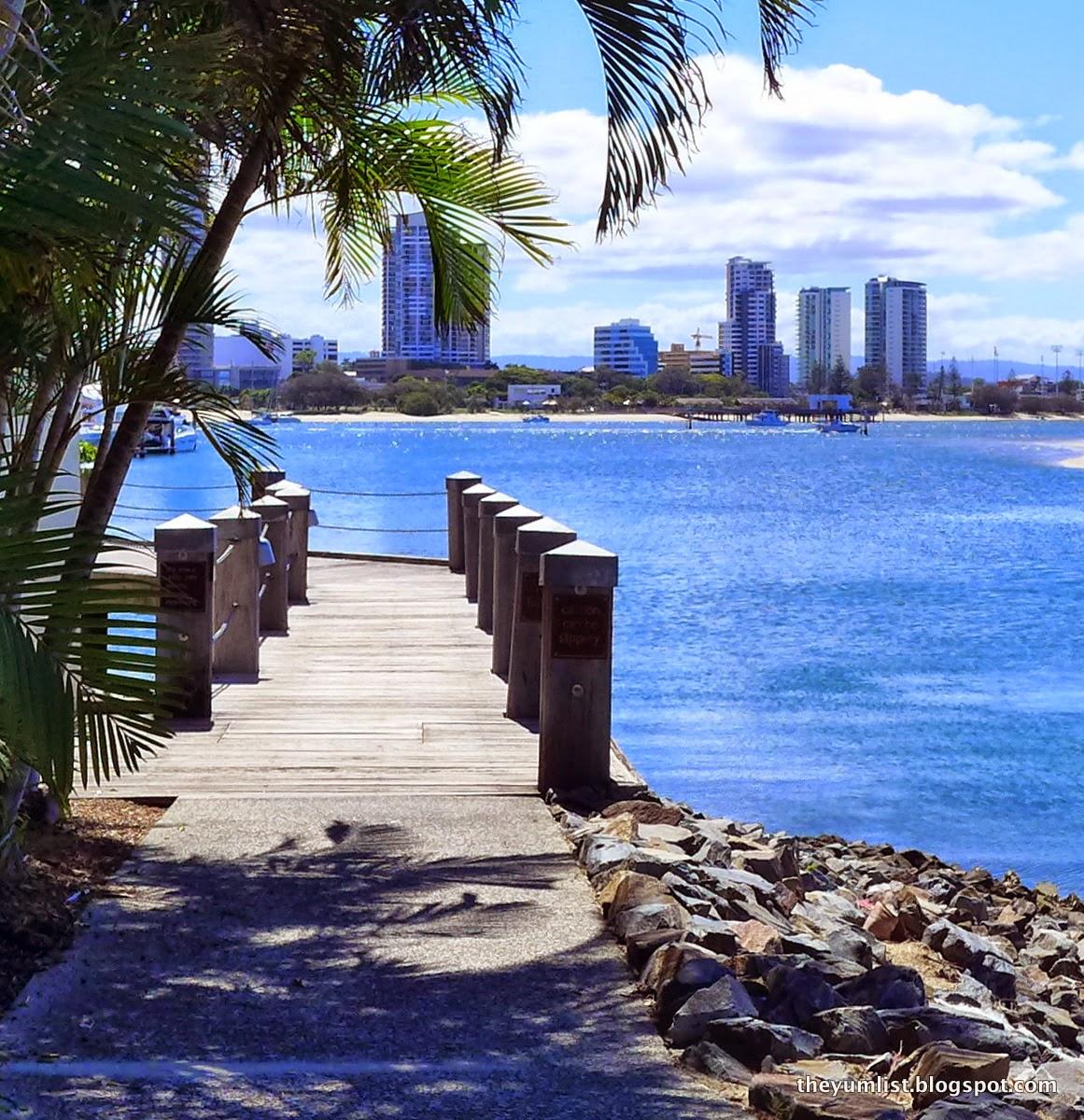 Sheraton Mirage Resort and Spa Gold Coast