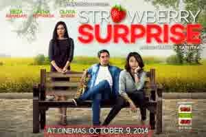 Download Lagu Summerlily - OST Cinta Stroberi (Feat. Reza Rahadian) MP3