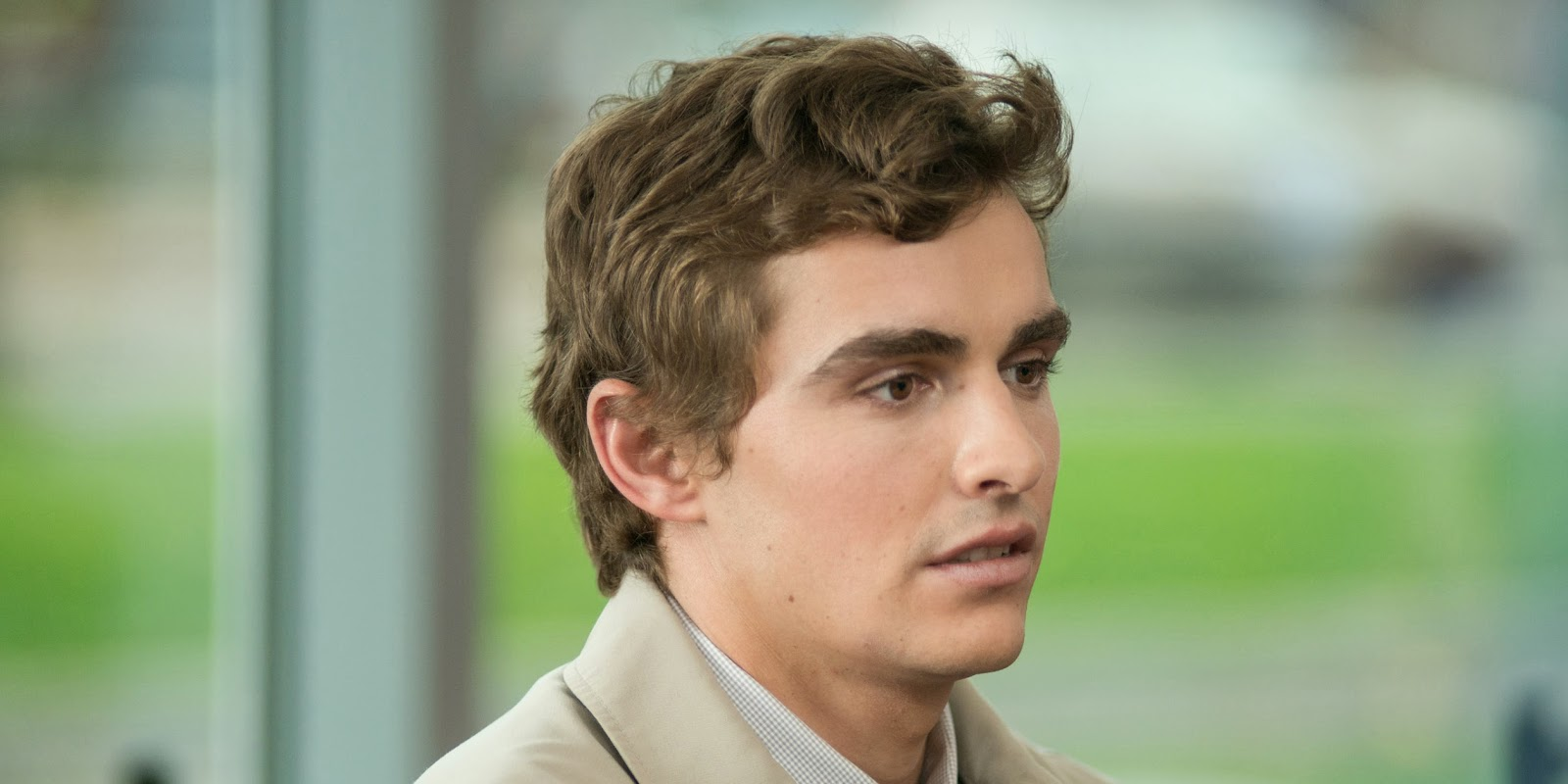 Dave Franco - Unfinished Business