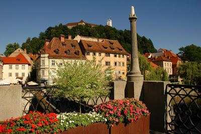 Ljubljana - Eslovenia a través de la Historia