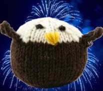 http://www.yarn.com/resources/Yarn/docs/discdpatterns/412_Knit_Bald_Eagle.pdf