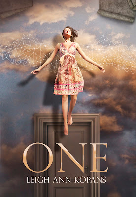 Cover of ONE by Leigh Ann Kopans