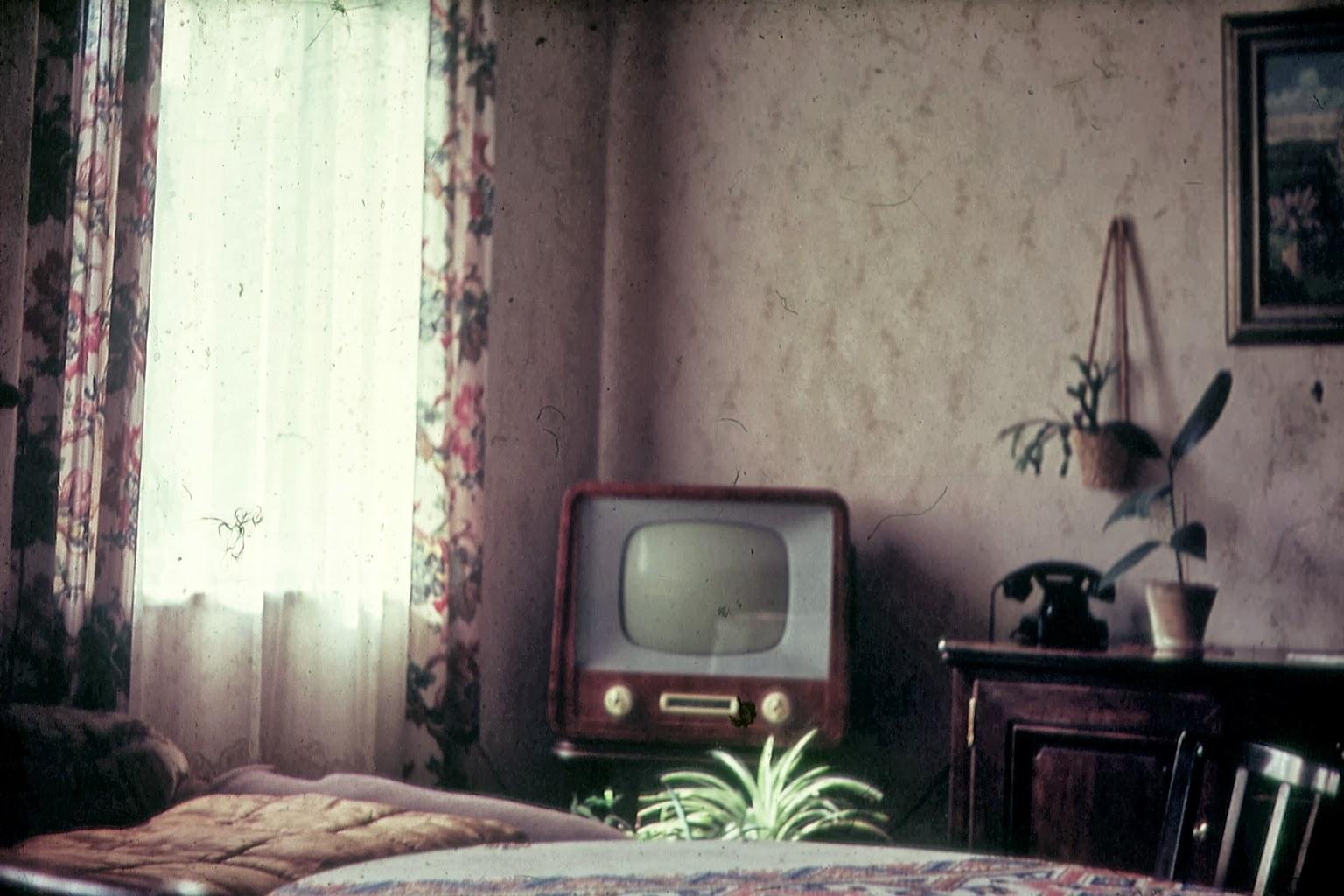 Altes und neues von bernd nowack dessau alte heimat die for Wohnzimmer 1950