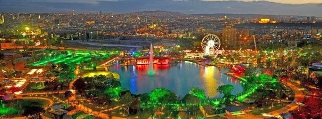 Ankara   Genclik Parki -