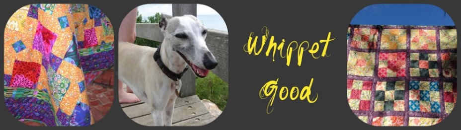 Whippet Good