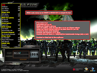 NEW UPDATED CHEAT BY CFPRO : 10-31-2012 23h9a3c