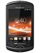 Sony Ericsson WT18i Mobile Price