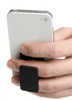 flygrip+hold FlyGrip   Safely Use Smartphone with One Hand