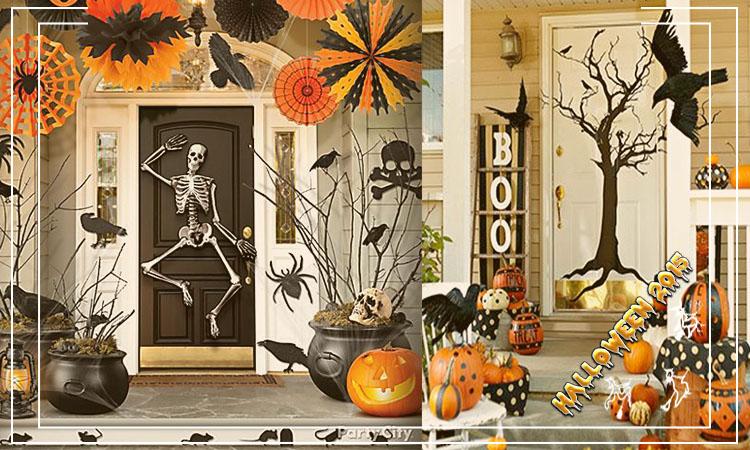 decoracao jardim halloween:Halloween 2015, decoração de Halloween 2015, idea de Halloween 2015