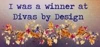 Winner @ Divas by Design 23rd July