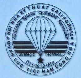 Logo Hội Nha Kỹ Thuật California 1982