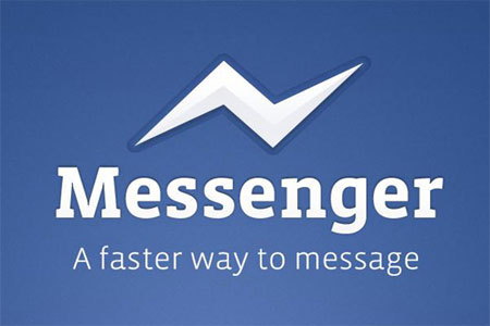 faceook messenger