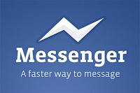 Facebook Messenger desde Hotmail