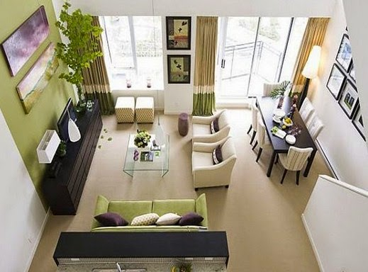 Living Room Designs