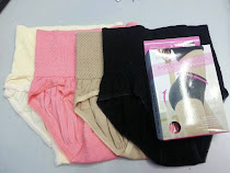 Japan High Waist Body Shaping Underware