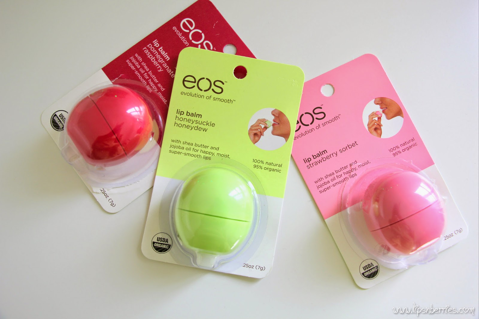 The EOS Lip Balm Lawsuit: Here's What You Need to Know ...