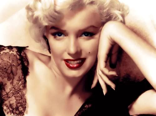 Words And S That Show Who Marilyn Monroe Really Was