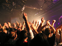 Gig Crowd image from Bobby Owsinski's Music 3.0 blog
