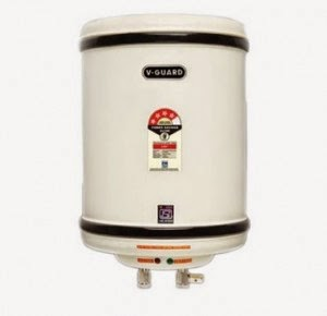 Snapdeal: Buy V-Guard 15L Steamer Geyser at Rs.4599 only