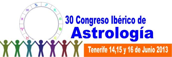 30 Congreso Ibérico de Astrología