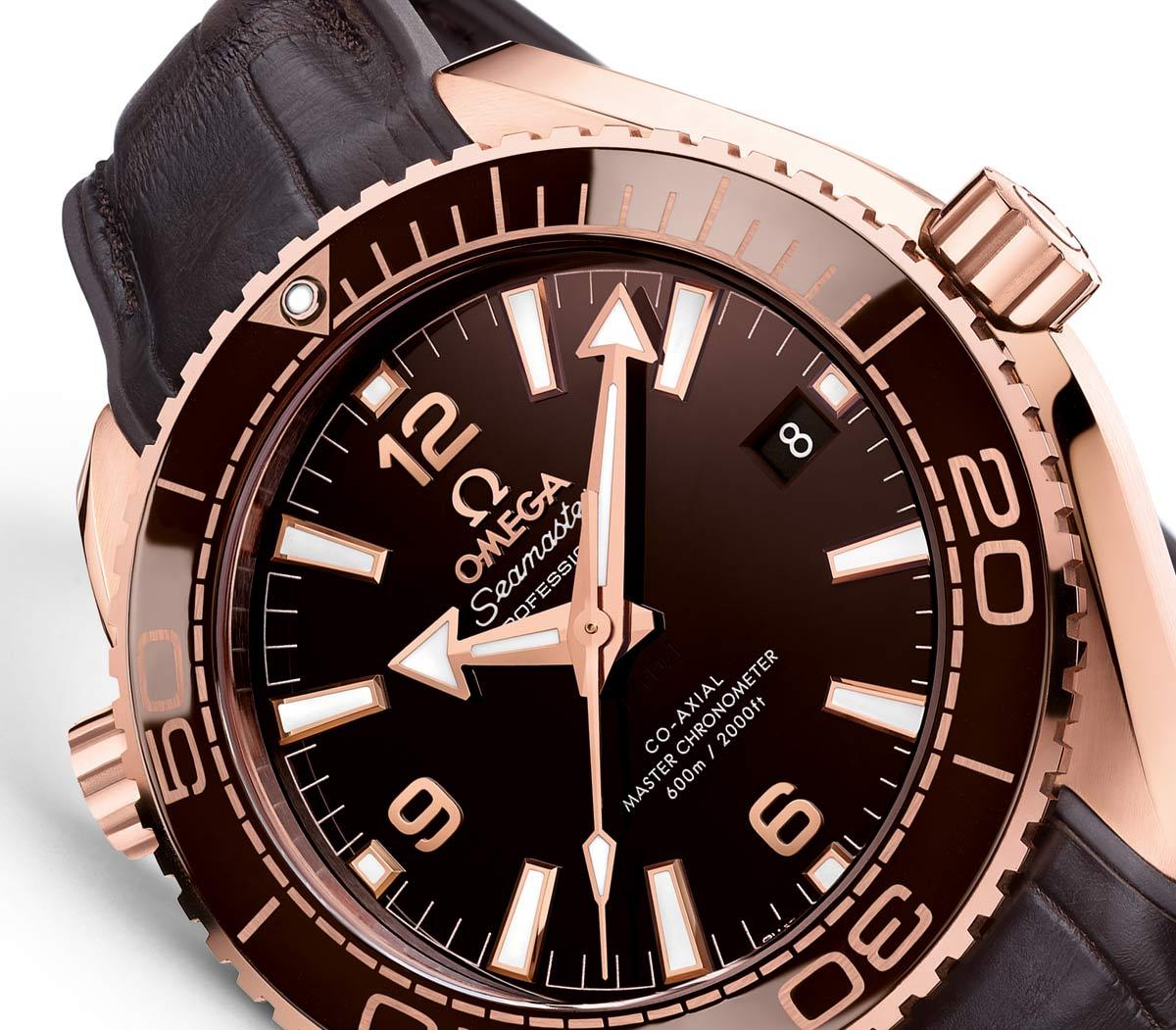 """Omega Seamaster Planet Ocean 600M Master Chronometer Watch""的图片搜索结果"