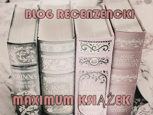 maximum książek