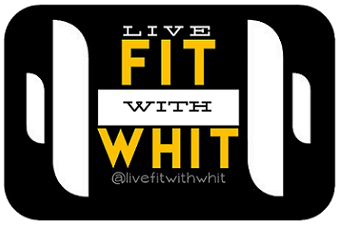 Live Fit with Whit